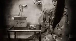 Interview de Féebrile : Photographe à l'univers fantasmagorique et sensuel