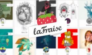 La belle histoire se termine pour la marque de t-shirts LaFraise…