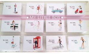 Bye Bye My Little Box…