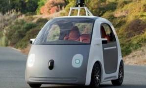 Google car : La voiture du futur
