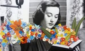 Ben Giles et ses collages haut en couleurs