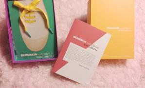 La Birchbox Bensimon : une box pop et acidulée pour l'été !