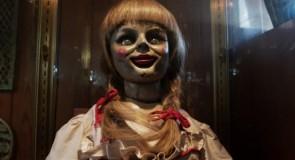 Avant Conjuring : Le spin-off centré sur la poupée Annabelle…