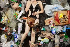 7 Days of Garbage : le projet percutant de Gregg Segal