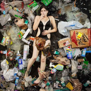 7 Days of Garbage : le projet percutant de Gregg Segal