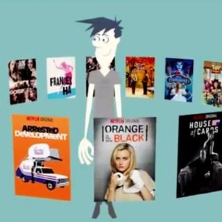 Le Job de rêve Netflix : Regarder des films toute la journée