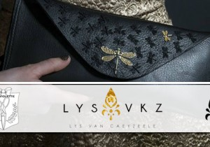 Interview de la talentueuse créatrice Lys Van Caeyzeele