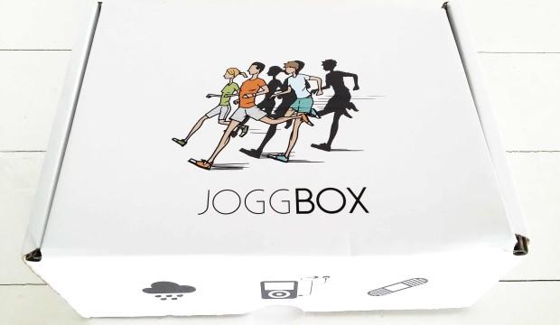 Joggbox : La box dédiée au running – Avis et test